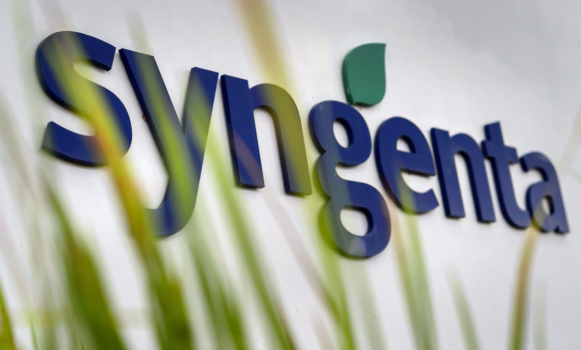 Syngenta and Intterra Sign a Partnership Agreement